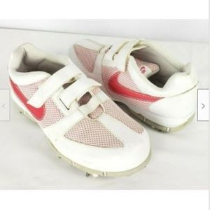 NIKE TAC Lite Golf Shoes Cleats 9 US 40.5 EU